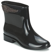 Shoes Women Mid boots Mel GOJI BERRY II Black