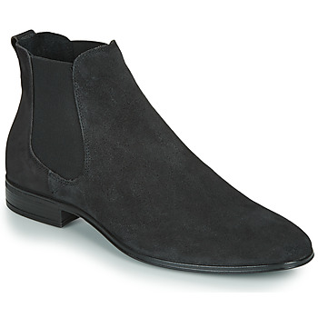 Shoes Men Mid boots Carlington NAIL Black