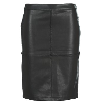 material Women Skirts Vila VIPEN Black