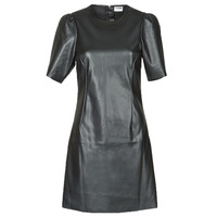 material Women Short Dresses Noisy May NMHILL Black