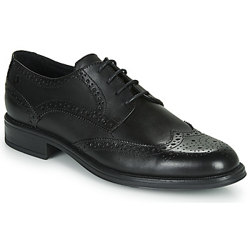 Shoes Men Derby shoes Carlington LOUVIAN Black