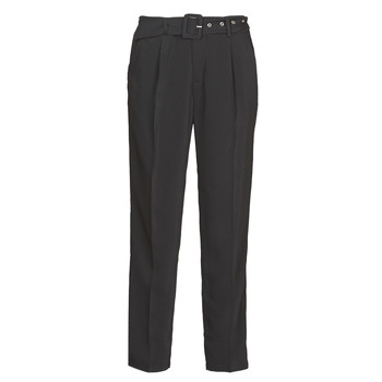 material Women 5-pocket trousers Betty London NOXE Black