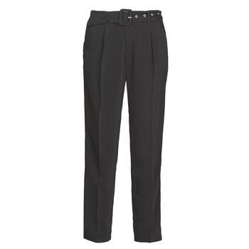 material Women 5-pocket trousers Betty London NOXE Black