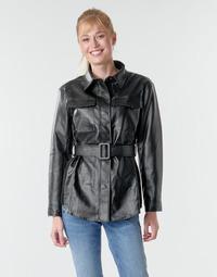material Women Jackets / Blazers Moony Mood NOXXI Black