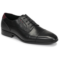 Shoes Men Derby shoes Carlington NIMALE Black