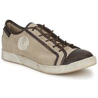 Shoes Men Low top trainers Pataugas JOKE T BEIGE