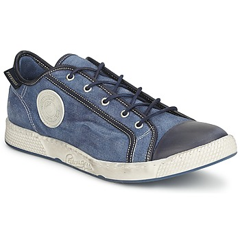 Shoes Men Low top trainers Pataugas JOKE T Blue