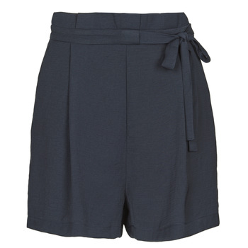 material Women Shorts / Bermudas Only ONLAMANDA Marine