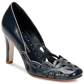 Shoes Women Court shoes Sarah Chofakian BELLE EPOQUE Bm / Old / Silver