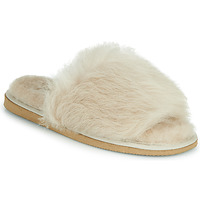 Shoes Women Slippers Shepherd TESSAN Beige