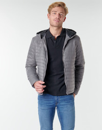 material Men Duffel coats Yurban NEFFLE Grey