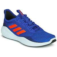 Shoes Low top trainers adidas Performance FLUIDFLOW Blue