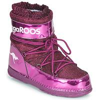 Shoes Women Snow boots Kangaroos K-MOON Violet
