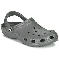 Shoes Clogs Crocs CLASSIC Graphite
