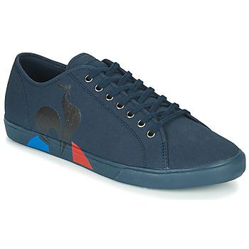 Shoes Men Low top trainers Le Coq Sportif VERDON BOLD Blue