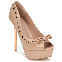 Shoes Women Court shoes Carvela GWENDOLYN Nude