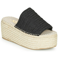 Shoes Women Mules Xti  Black