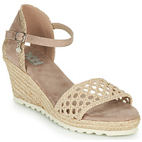 Shoes Women Sandals Xti  Beige