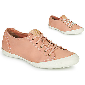 Shoes Women Low top trainers PLDM by Palladium GAME NBK Pink