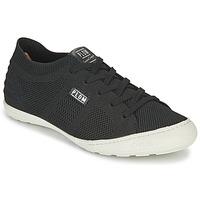 Shoes Women Low top trainers PLDM by Palladium GLORIEUSE Black