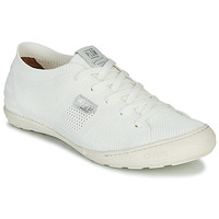 Shoes Women Low top trainers PLDM by Palladium GLORIEUSE White
