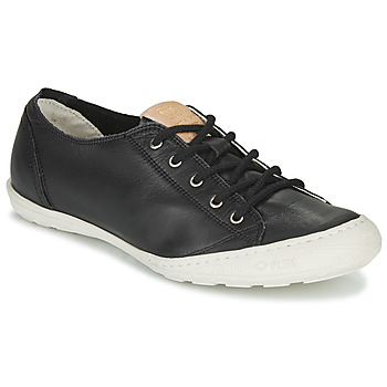 Shoes Women Low top trainers PLDM by Palladium GAME VTO Black