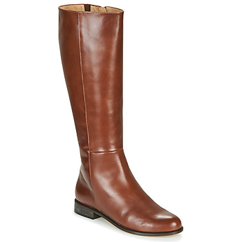 Shoes Women Boots Fericelli LUCILLA Camel