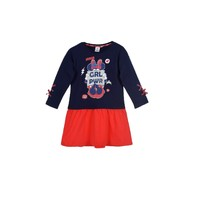 material Girl Short Dresses TEAM HEROES  DRESS MINNIE Multicolour
