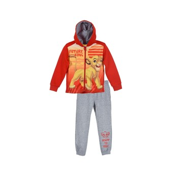material Boy Sets & Outfits TEAM HEROES  LION KING JOGGING Multicolour