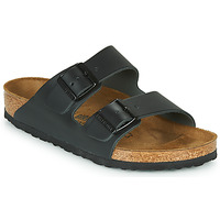 Shoes Mules Birkenstock ARIZONA LARGE FIT Black