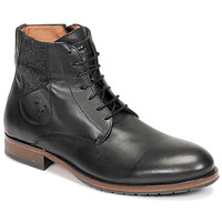 Shoes Men Mid boots Kost DROME Black