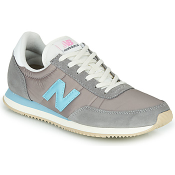 Shoes Women Low top trainers New Balance 720 Grey / Blue