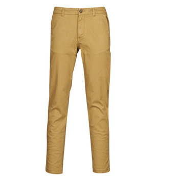 material Men chinos Selected SLHNEW PARIS Camel