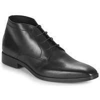 Shoes Men Mid boots Carlington NOMINAL Black