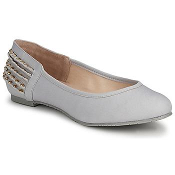 Shoes Women Ballerinas Kat Maconie ROSA Grey