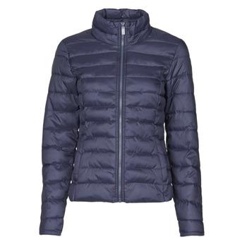 material Women Duffel coats Only ONLTAHOE Marine