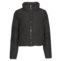 material Women Duffel coats Only ONLDOLLY Black