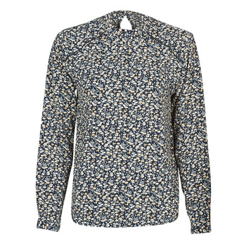 material Women Blouses Only ONLNEW MALLORY Marine