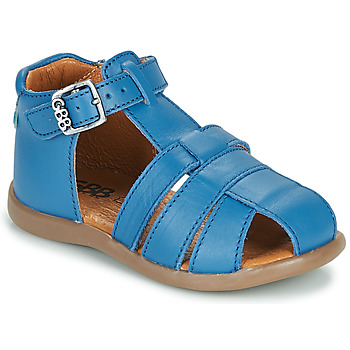 Shoes Boy Sandals GBB FARIGOU Vte / Azure / Dpf / Cric