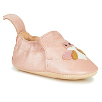 Shoes Girl Slippers Easy Peasy BLUMOO ABEILLE Pink