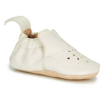 Shoes Girl Slippers Easy Peasy BLUMOO PERFOS White