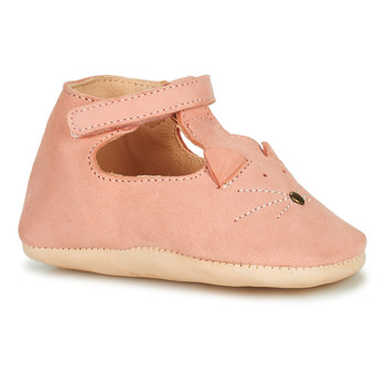 Shoes Girl Slippers Easy Peasy LOULOU CHAT Pink
