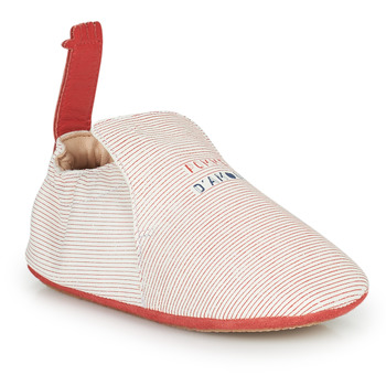 Shoes Children Slippers Easy Peasy BLUBLU Red