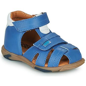 Shoes Boy Sandals GBB NUVIO Blue