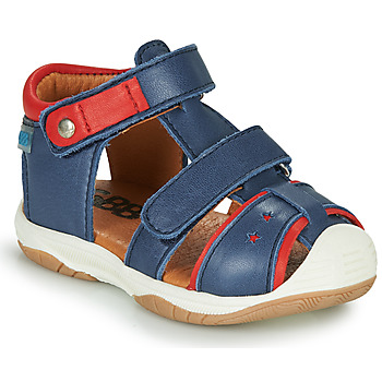 Shoes Boy Sandals GBB EUZAK Blue