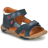Shoes Boy Sandals GBB OBELO Blue