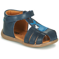 Shoes Boy Sandals GBB IROKO Blue