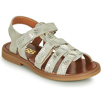 Shoes Girl Sandals GBB KATAGAMI Beige
