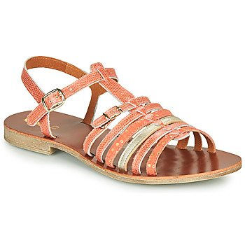 Shoes Girl Sandals GBB BANGKOK Vte / Dpf / Coca