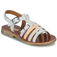 Shoes Girl Sandals GBB BANGKOK White